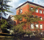 Photo of our headquarter in Oviedo